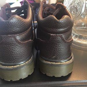 Dr. Martens Shoes - Dr Marten shoes